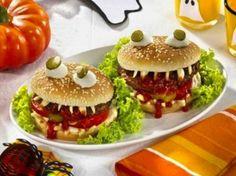 Halloween 2013: Fotos de recetas para niños