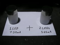 Photo tutorial, diy. Hack your solar garden lights to be brighter and last longer.