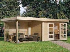 Abri de Jardin Lounge 3 - WEKA   DECO maison   Pinterest   Garden ...