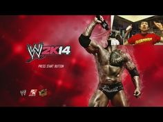 WWE 2K14 30 Years of Wrestlemania #1 | Hulkamania