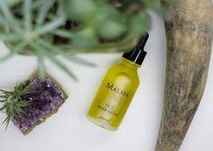 malaya organics hair oil