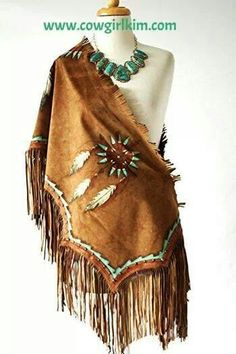 Native Shawl