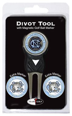 We are adding new products again!  See NCAA North Caroli... at http://southernselect.store/products/ncaa-north-carolina-tar-heels-3-marker-signature-golf-divot-tool-pack?utm_campaign=social_autopilot&utm_source=pin&utm_medium=pin.  Search to find thousands more.