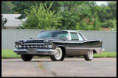 1959 Imperial Crown $22,000