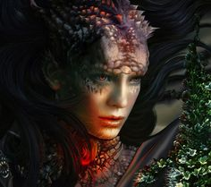 Goddess Lilith dir wp