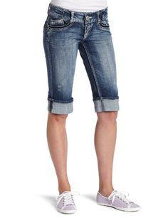 Jolt Junior's Capri Jeans (Size 3) Jolt. $24.99. Save 38%!