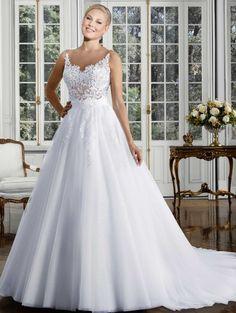 Vestido de noiva modelo: Alice