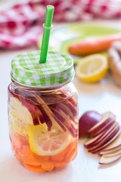 sabila allananas e limone per perdere peso