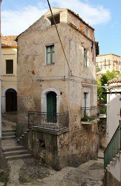 Rossano (Calabria, Italia)