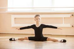 Escola de Dança de SP abre primeira turma especial para meninos