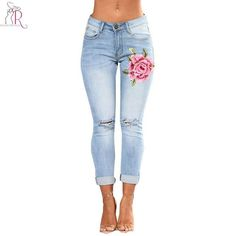 Bottoms Reliable New 2019 Women High Waisted Butt Lift Jean Pants Ladies Black Blue Grey Push Up Jeans For Woman Plus Size 4xl