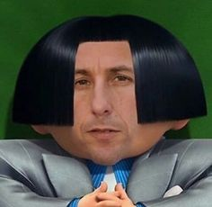 The Adam Sandler The Media Doesn't Want You To See