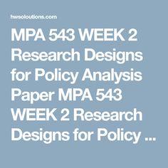Mpa  Week  Survey Administration Plan Mpa  Week  Survey