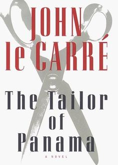 The Tailor of Panama - John Le Carre