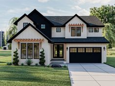 050H-0352: Luxury House Plan with In-Law Suite