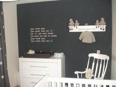 babykamer ideeen grijs | Kinderkamer Ideeën