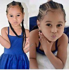 Black Toddler Hairstyles Alluring Toddler Hairstyles For Girls  Braids  Pinterest  Toddler