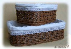 cz - doména z aukce Laundry Basket, Wicker, Organization, Baskets, Home Decor, Cushions, Paper Envelopes, Crafts, So Done
