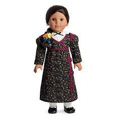 New NIB American Girl Doll Josefina Fiesta Dress Outfit