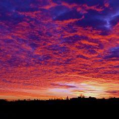 Beautiful Sky Landscape