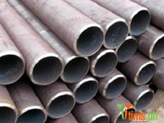 Construction & Industrial Supply - Please be advised that the price of the Pipe Schedule 40 is subjected to change in a daily basis depending on the market..., Cebu - Cebu - Philippines