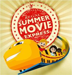 Regal Cinemas: $1.00 Summer Movies!