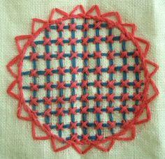 embroidery ideas via 365slojd.se