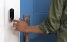 Will Amazon let itself into the smart doorbell market? Here's how the competition shapes up