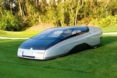 1989 Pontiac Stinger Concept