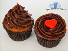 Receita | Cupcake de Baunilha