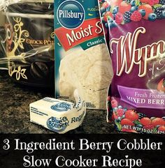 Slow cooker cake, Cooker cake and Smores cake on Pinterest