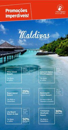 férias nas #maldivas com#promocoesbit.ly/1mBXaBe