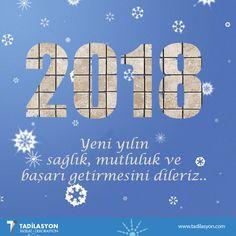 Yeni yılın sağlık, mutluluk, huzur  barış getirmesi dileğiyle... www.tadilasyon.com  #MutluYıllar #Yeniyıl2018 #Hosgeldin2018 #YeniYıl #Tadilasyon #tadilatdekorasyon #tadilat #dekorasyon #tadilatişleri #banyotadilat #evtadilat #mutfakbanyotadilatı #kompletadilat #tadilatustası #istanbultadilat #tadilatfirması #banyo #banyodekorasyon #bathroom #tadilatfirması Movie Posters, Film Poster, Popcorn Posters, Film Posters