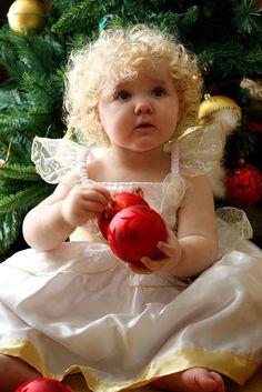 Christmas sparkle!