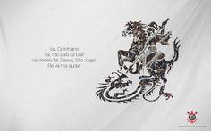 símbolo corinthians são jorge - Pesquisa do Google