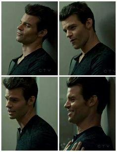 Elijah Vampire Diaries(;