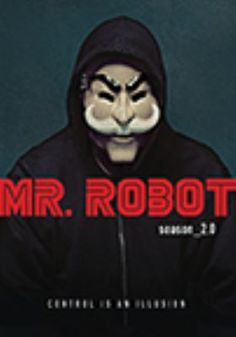 Robot: Season 2 will be released on Blu-ray and DVD on January 10 via Universal. The USA Network psychological thriller won Best Television Series at this year's Golden Globe Awards. Christian Slater, Second Season, Season 2, Mr Robot Season 1, Best Television Series, New Tv Series, Drama Series, Usa Network, Rami Malek