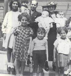 Juliette, Janine, and twins Claude & Colette were deported to Auschwitz Death Camp in transport from Drancy prison camp in France on July 1943 then sadly murdered two days later at age 7 & The Lost World, World War Two, Virtual Memory, Father Photo, Young Life, Women In History, Historical Photos, First World, Kids