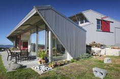 Bourke House, Matakana, Auckland, 2011
