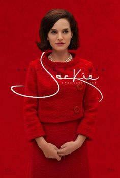 A grieving Jacqueline Kennedy (Natalie Portman) examines her husband's (John Carroll Lynch) legacy as the nation mourns his death.