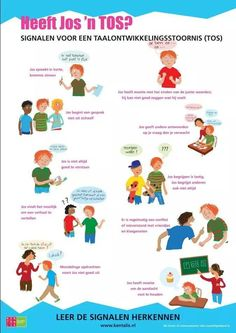 ~ inspiration for education ~ Teacher Education, Primary Education, Primary School, Speech Language Therapy, Speech And Language, Speech Therapy, Learn Dutch, Kids Class, Special Needs Kids