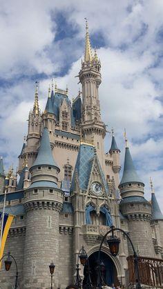 Viaje A Disney World, Disney World Florida, Disney World Resorts, Walt Disney World, Disney Pixar, Disney World Castle, Disney Food, Cute Disney, Disney Parque