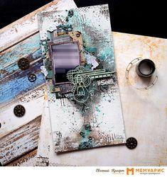 My craftspace: Palette number 25 from Memuarisa