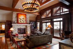 Skiers seeking a new way to reconnect over the President's Week holiday may find their answer with a private lodge - an option now possible thanks to the availability of uber-chalets with the comfo...