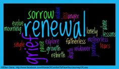 What Is Grief? - Grief Support at LegacyConnect