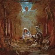 Resultado de imagen para nativity art