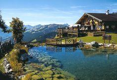 Austria love Saalbach-Hinterglemm