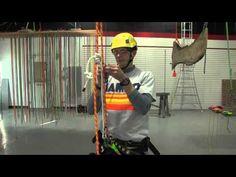 TreeStuff.com - Saddle and Climbing System Progression - YouTube