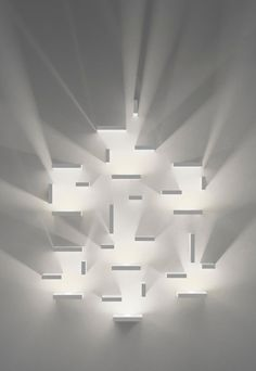 New intriguing collections designed by Vibia at designjunction 2013 #design #light #minimal @VIBIA: