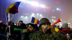 Trotz Protesten und Misstrauensantrag: Rumänische Regierung bleibt wohl im Amt